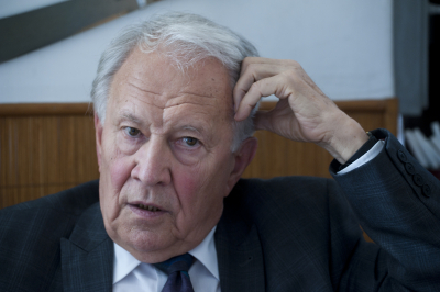 Palkovits Miklós