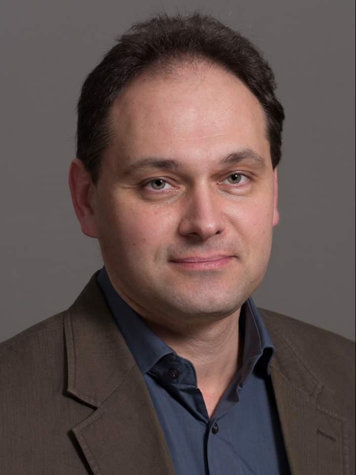 Molekuláris és Rendszer Neurobiológiai Kutatócsoport – Dobolyi Árpád