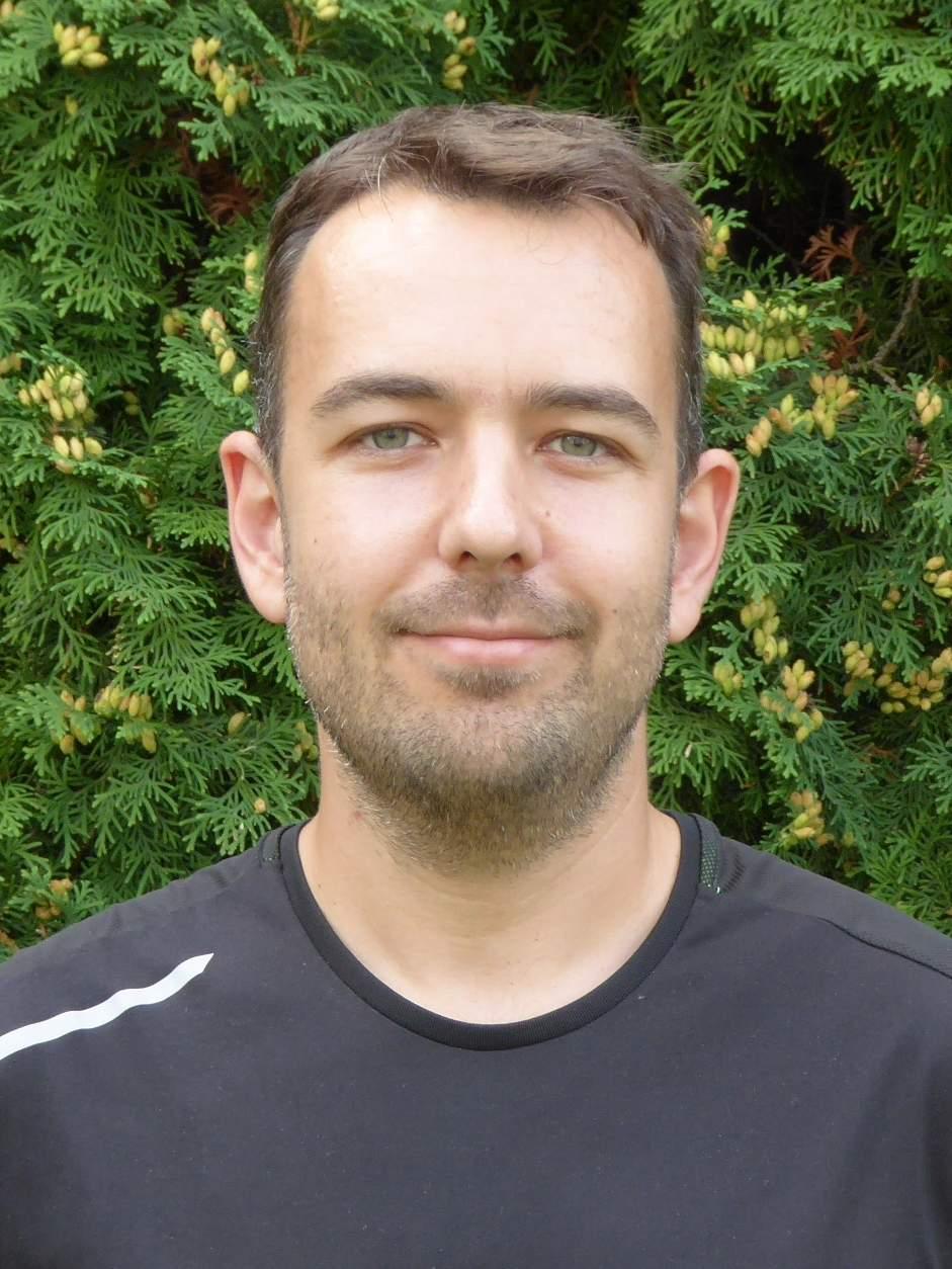 PPKE ITK Implantálható Mikrorendszerek Kutatócsoport - Fekete Zoltán