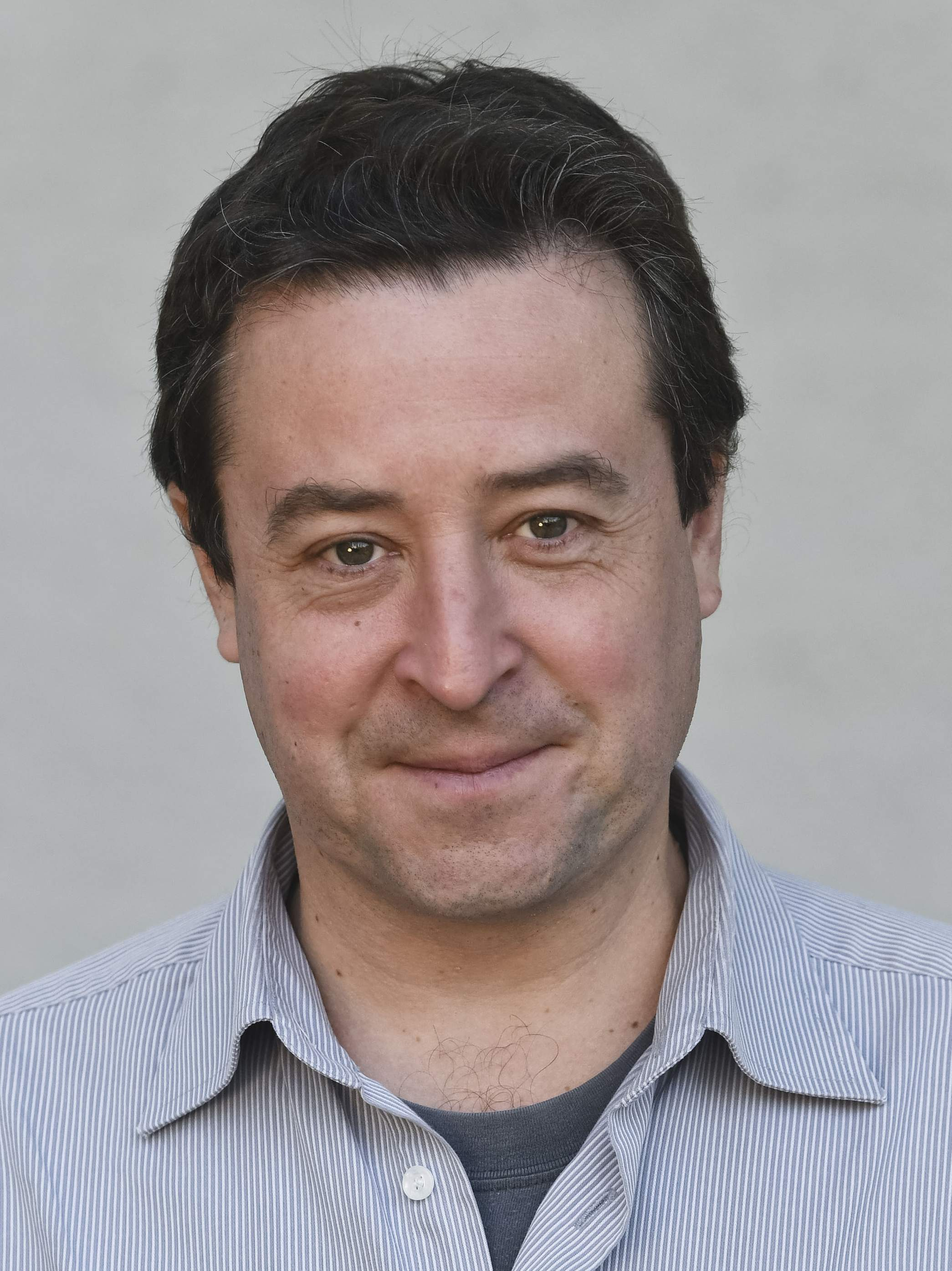 Molekuláris Neurobiológia Laboratórium – Katona István