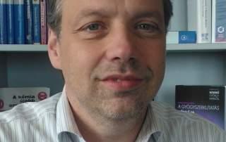 MTA TTK Gyógyszerkémiai Kutatócsoport – Keserű György Miklós