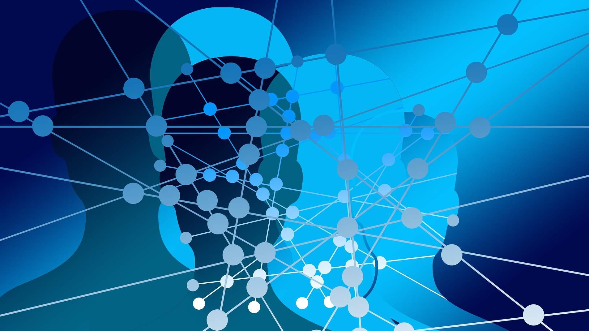 Orbán Gergő, agy, matematika, mesterséges intelligencia - forrás: pixabay.com