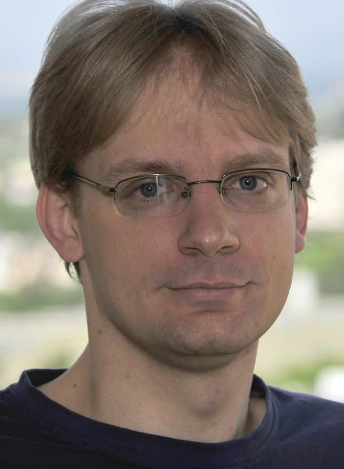 Hálózat és Viselkedés Neurobiológia Kutatócsoport - Mátyás Ferenc - portré