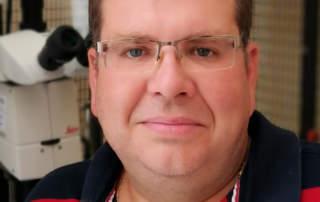 MTA-ÖK BLI_NAP Adaptációs Neuroetológiai Kutatócsoport – Pirger Zsolt - portré