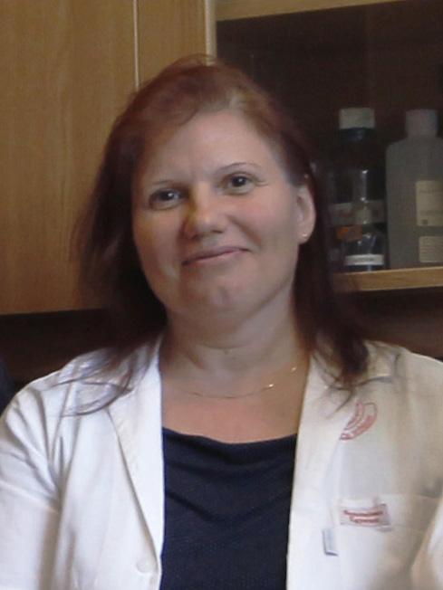 SE-NAP-Humán Agyszövet Bank Mikrodisszekciós Kutatócsoport – Dr. Dobolyiné dr. Renner Éva - portré